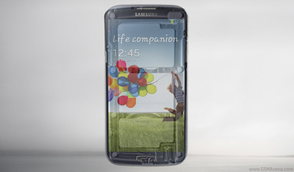 Samsung Galaxy S5: possibile con display 2K da 2560 x 1440 pixel