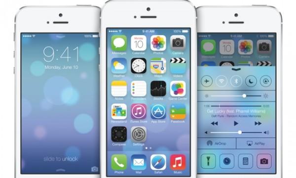 Apple iOS 7.1: possibile uscita a Marzo 2014