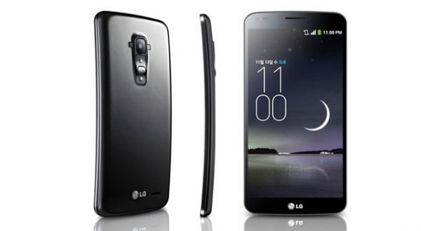 LG G Flex: uscita in Italia a febbraio, ma a che prezzo!