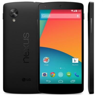 Google Nexus 5 non piace ad un giornalista che torna all'iPhone 5