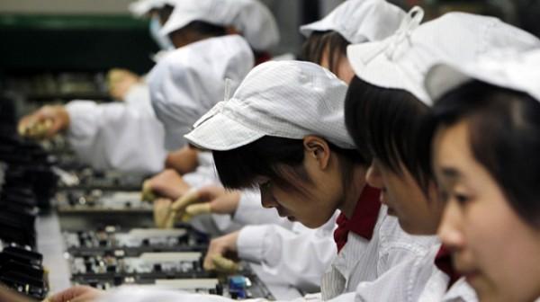 Pegatron avvierà presto la produzione dell'iPhone 6