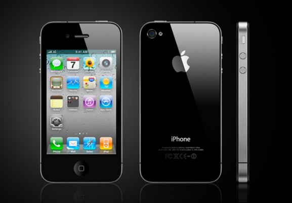 iPhone 4: in vendita in India a 370 dollari la versione da 8 GB