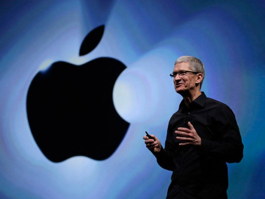 Apple: venduti 51 milioni di iPhone nell'ultimo trimestre Q4 2013