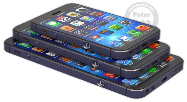 iPhone 6 sarà molto sottile, come la metà di un iPhone 3GS