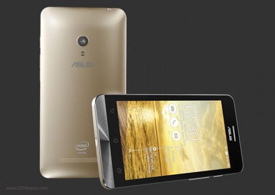 CES 2014: ufficiali i nuovi smartphone ASUS Zenfone da 4, 5 e 6 pollici