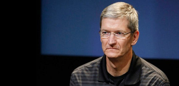 iPhone 5C: vendite inferiori alle aspettative, Tim Cook conferma