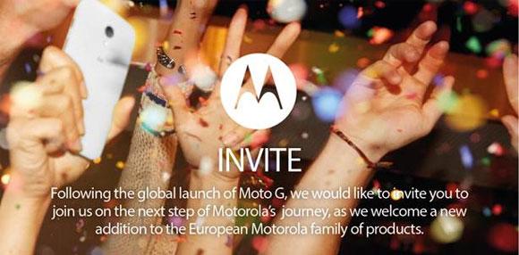 Motorola Moto X potrebbe arrivare in Italia al prezzo di 399 euro