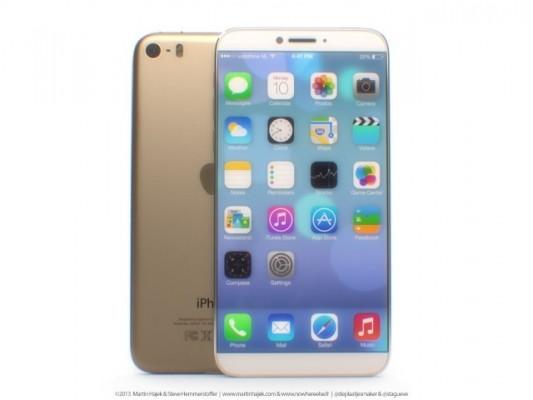 iPhone 6 con schermo in vetro zaffiro, nuovi rumors da Foxconn