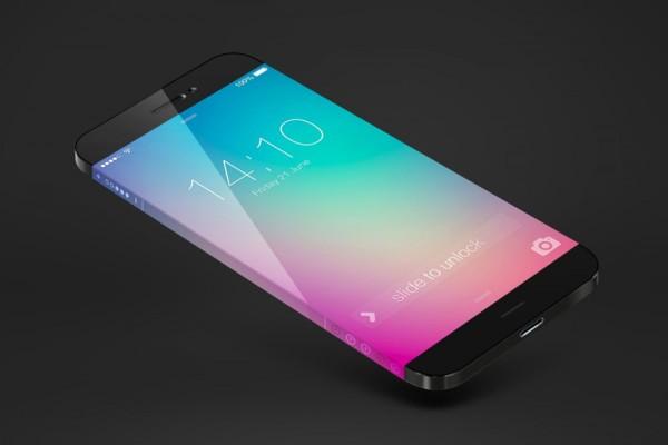 iPhone 6 con display da 4.8 pollici e Wifi di nuova generazione