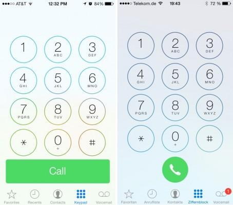Apple iOS 7.1 Beta 3 disponibile per il download, ecco le novità