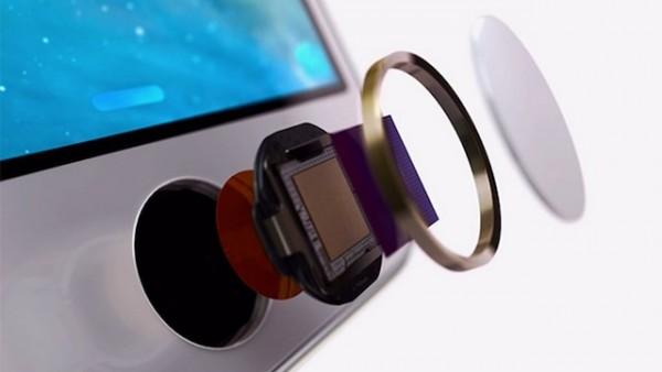 Touch ID di nuova generazione per il prossimo iPhone 6