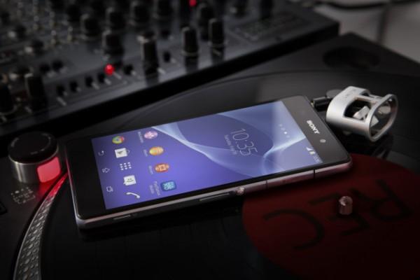 Sony Xperia Z2: caratteristiche tecniche, prezzo e uscita in Italia