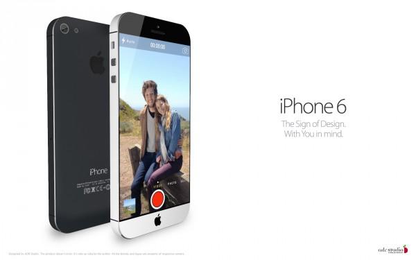 iPhone 6: le caratteristiche tecniche svelate da KDB Daewoo