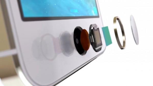 iPhone 6: nessuna novità per il lettore di impronte digitali Touch ID