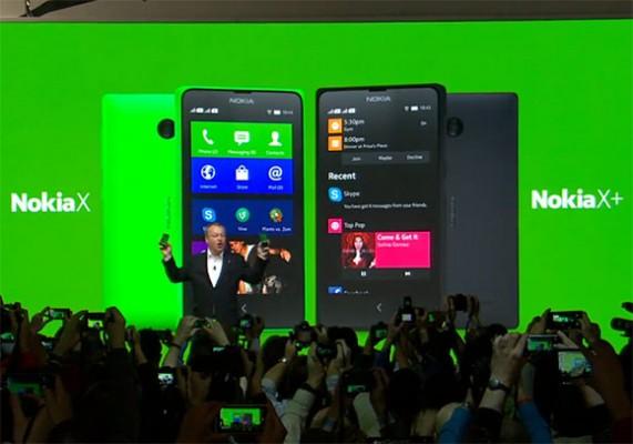 Nokia X Series: prezzi dei nuovi smartphone Android