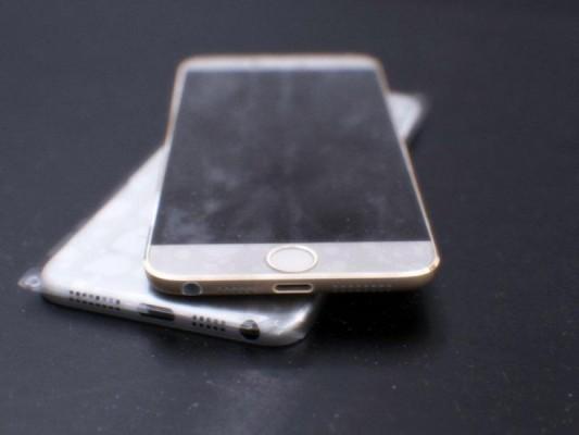iPhone 6: nuove foto svelano il design del telefono