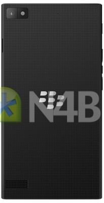 BlackBerry Z3 Jakarta sarà un nuovo smartphone entry level