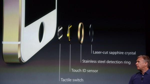 iPhone 5S: come funziona il lettore di impronte digitali Touch ID