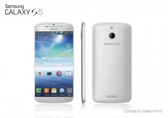 Samsung Galaxy S5: nuovi rumors sulle caratteristiche tecniche