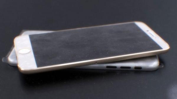 iPhone 6 più sottile dell'iPhone 5S grazie ai display LCD di nuova generazione