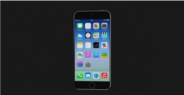 iPhone Air: nuovo video concept dell'iPhone 6