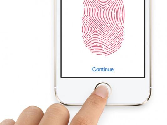 iPhone 5S: un aggiornamento di iOS migliorerà il lettore Touch ID