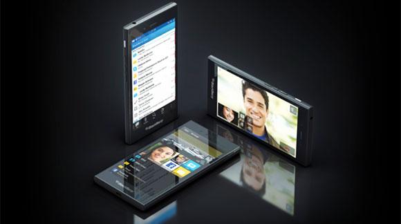 Blackberry Z3 è ufficiale, prezzo e uscita in Italia