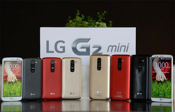 LG G2 Mini: uscita in Italia ad Aprile, prezzo e caratteristiche