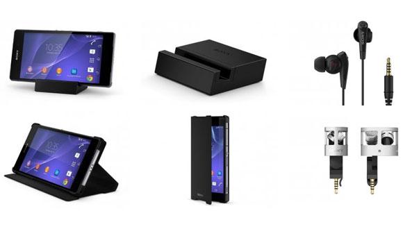 Sony Xperia Z2: annunciata l'edizione speciale Deluxe Edition
