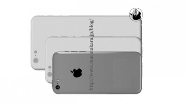 iPhone 6: nuovi rumors su design e caratteristiche tecniche