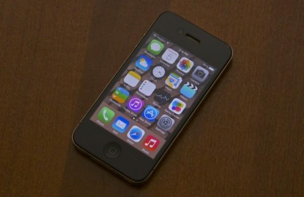 iPhone 4: miglioramenti prestazionali con il nuovo iOS 7.1