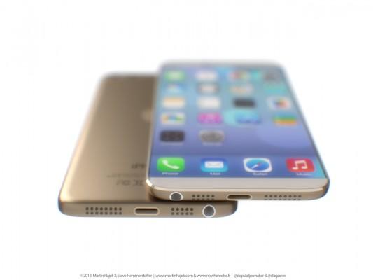 iPhone 6: nuovi rumors sul chip grafico e sul processore Apple A8