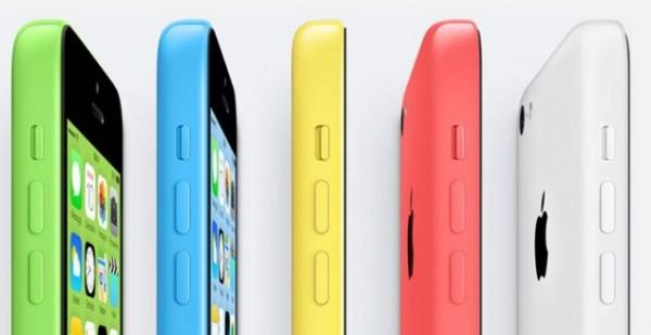 Nokia prende in giro Apple per l'iPhone 5C da 8 GB