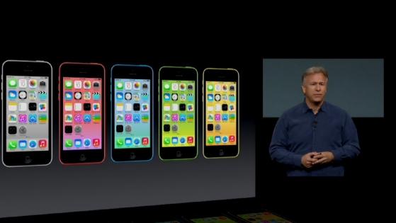 iPhone 5C: in uscita oggi la versione più economica da 8 GB