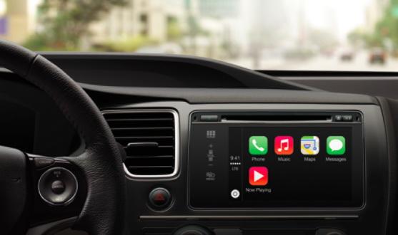Apple CarPlay: si inizia con Ferrari, Volvo e Mercedes-Benz