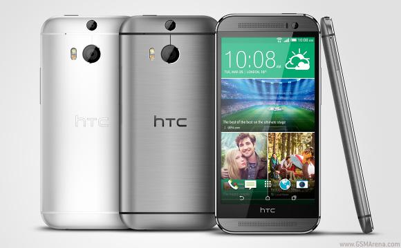 HTC One M8 imbroglia nei benchmark Android