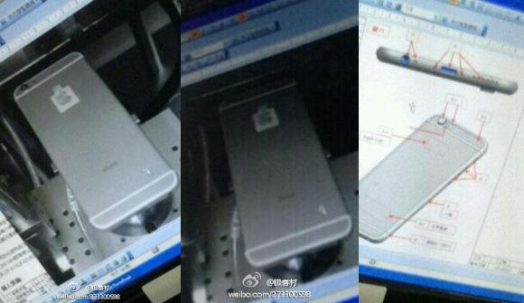 iPhone 6: immagini dalla fabbrica d'assemblaggio Foxconn