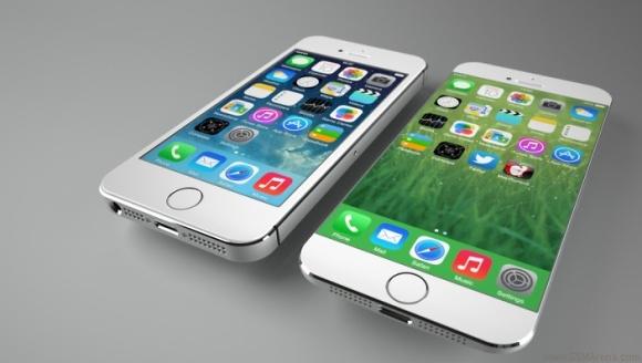 iPhone 6: produzione dei Retina Display a Maggio
