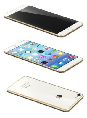 Apple iPhone 6: nuove immagini confermano display da 4.7 e 5.5 pollici