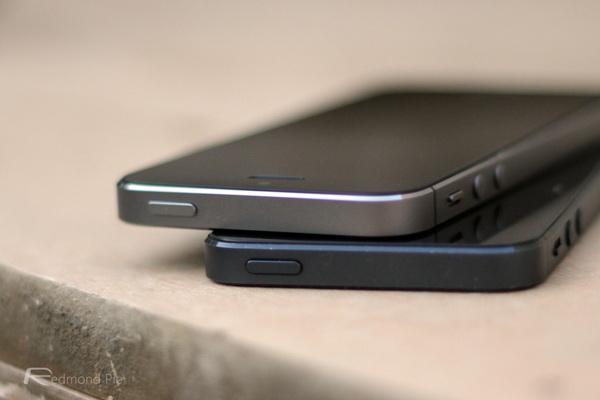 Apple iPhone 5: riparazione gratuita del tasto Power / Sleep
