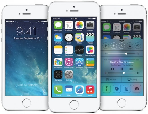 iOS 7.1.1 pronto per il download, migliorato il Touch ID dell'iPhone 5S