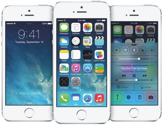 iOS 7.1.1 pronto per il download, migliorato il Touch ID dell'iPhone 5S