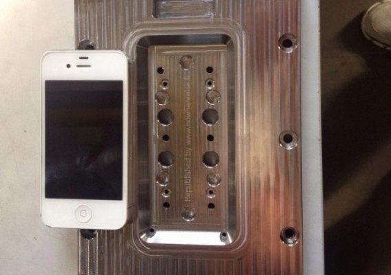 iPhone 6: nuovi indizi sul display da 4.7 pollici