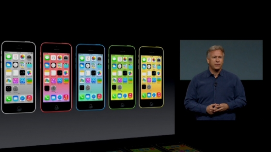 iPhone 5C da 8 GB arriva in Italia al prezzo di 579 euro