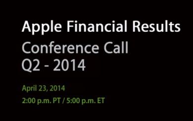 Apple risultati finanziari Q2 2014: oltre 43 milioni di iPhone venduti