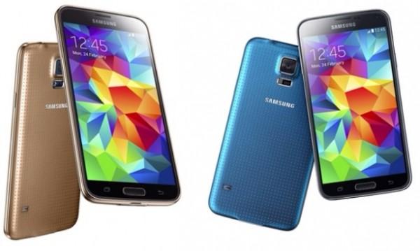 Samsung si aspetta di vendere 35 milioni di Galaxy S5 entro giugno