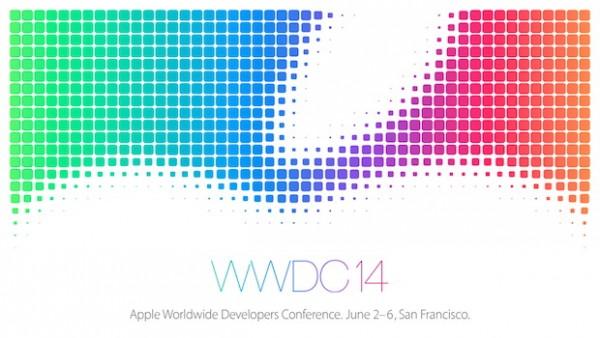 Apple annuncia le date ufficiali della WWDC 2014