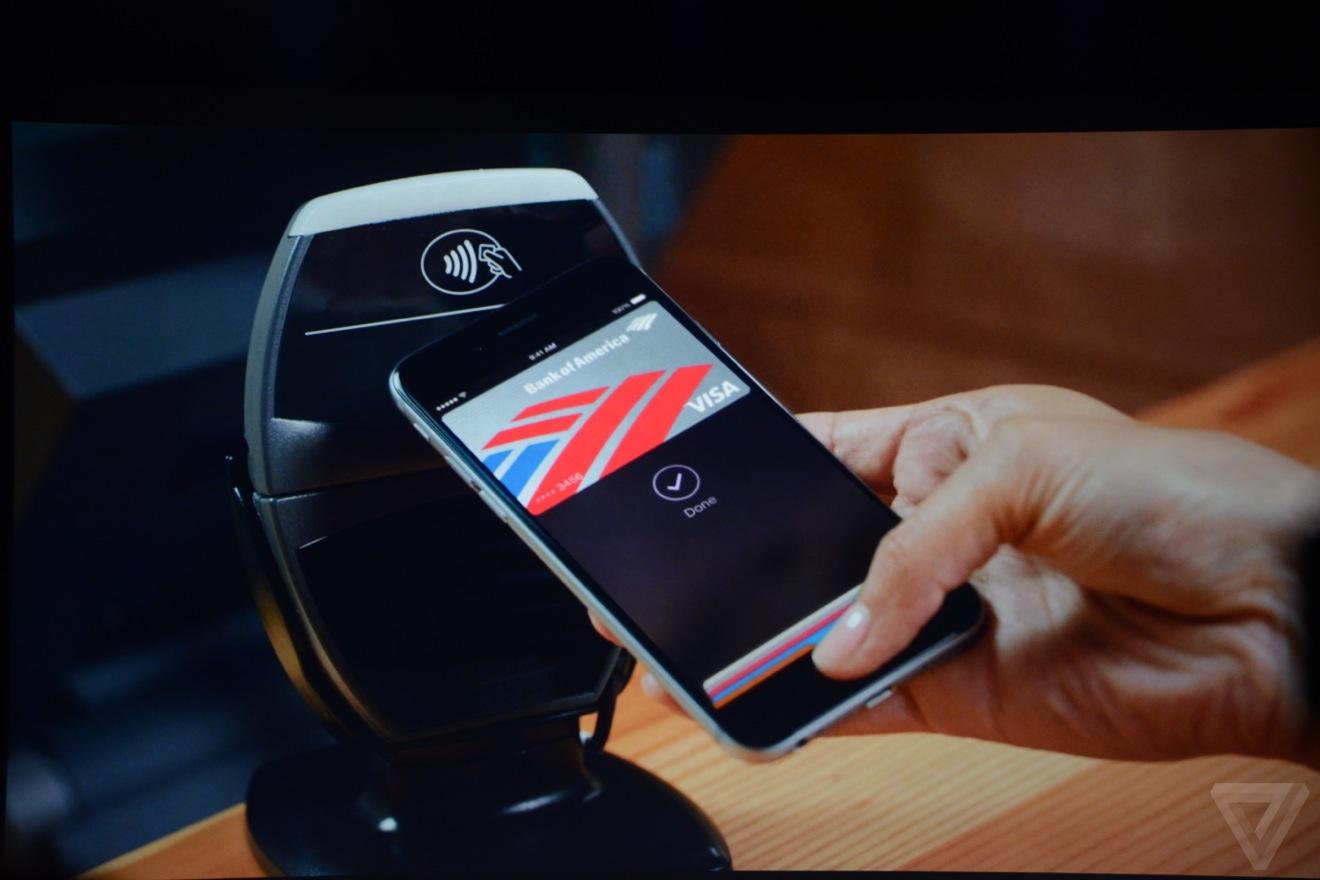 Apple Keynote: Apple Pay conquista l'iPhone, ma l'Italia resta a guardare