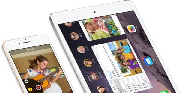 Apple rilascia iOS 8.0.2, ancora problemi con Touch ID e rete cellulare