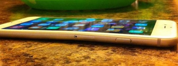 iPhone 6 si deforma con il Bendgate, Apple si difende